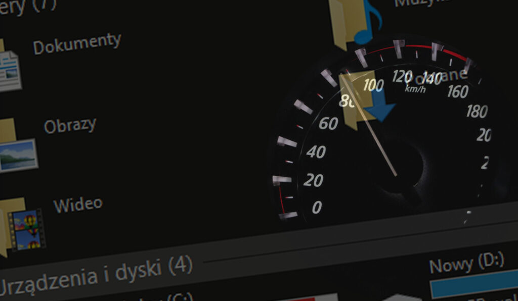 Optymalizacja Windows 10