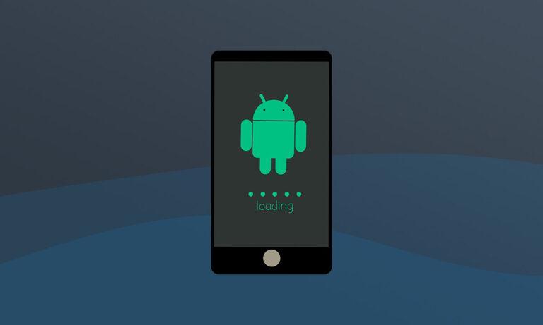 Aktualizacja Androida