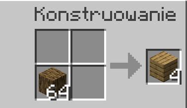 Drewno na deski