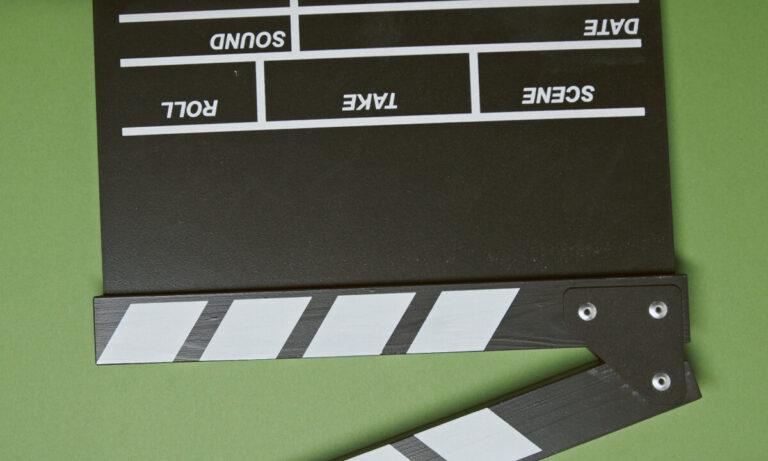 Jak obrócić film