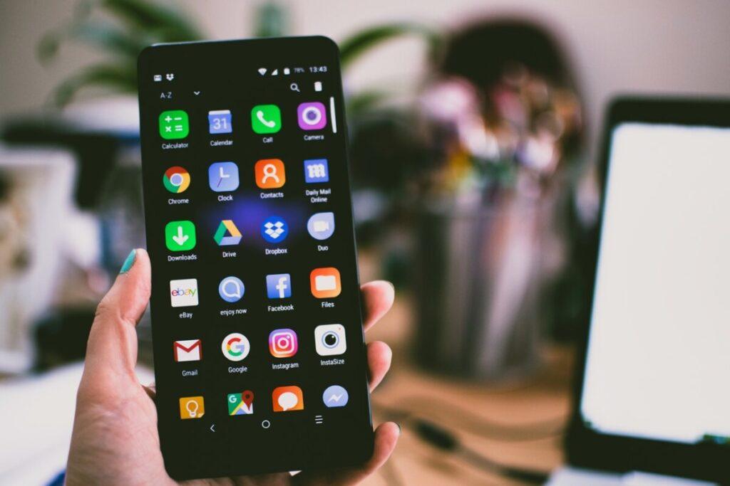 Jak udostępnić internet z telefonu Android