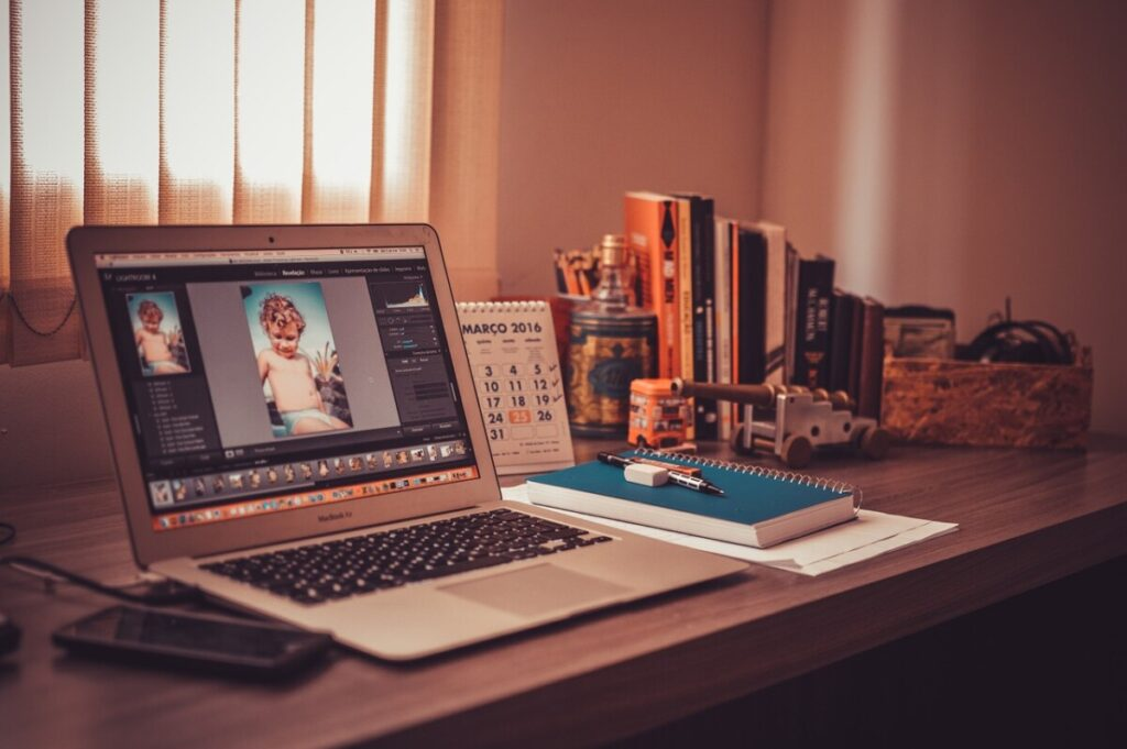 Jak zrobić screena na Macu?